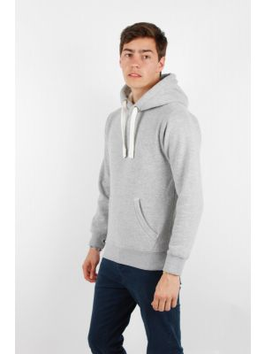Sweat capuche premium