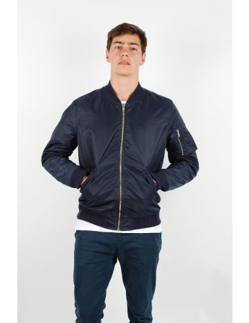 Bomber personnalisable