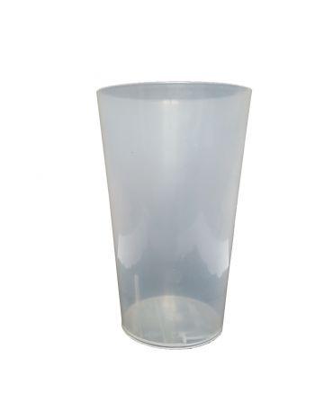 Gobelet réutilisable personnalisé (50cl)