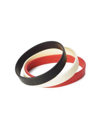 Bracelet silicone imprimé en 2 jours