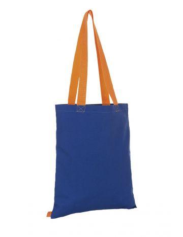 Tote bag bicolore personnalisé