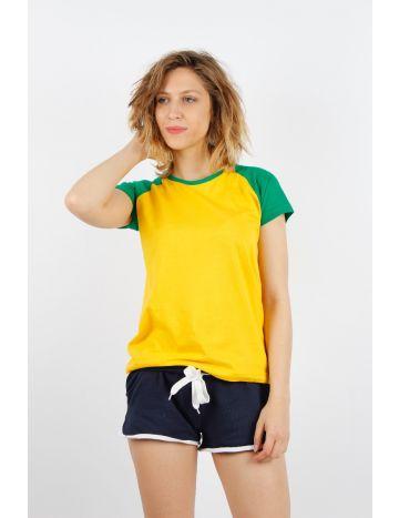 Short casual Femme personnalisé