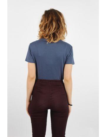 T shirt premium Femme