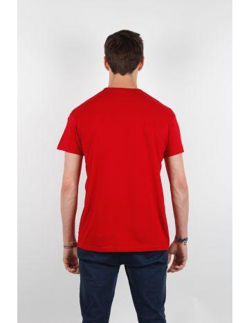 T shirt classique personnalisé