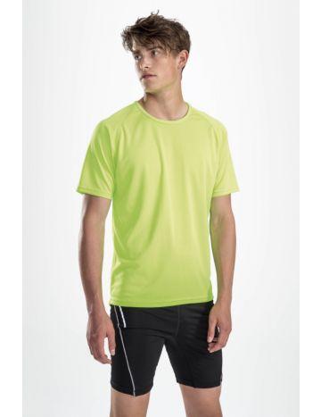 T-shirt de sport homme