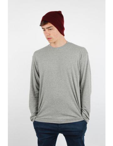 T-shirt manches longues Homme