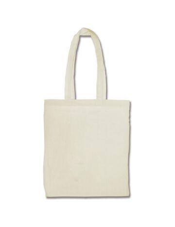 Tote bag tricolore personnalisable avec un logo imprimé