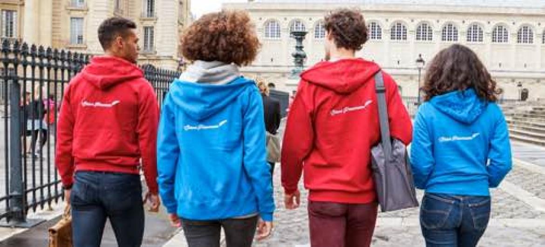 Vêtements étudiants : phénomène de mode ou mode de vie ?