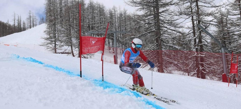 Altigliss: Une équipe soudée pour un événement sportif hors du commun