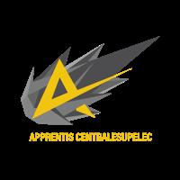 sweat personnalisé apprentis CentraleSupelec