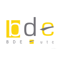 pull personnalisé BDE UTC