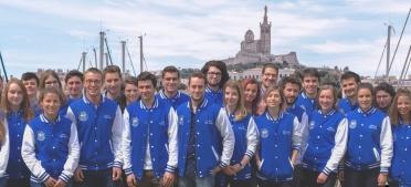 Nicolas, Centrale Marseille: Comment gérer ses campagnes ?