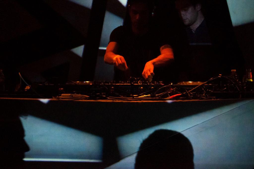 DJ Raffinerie musicale